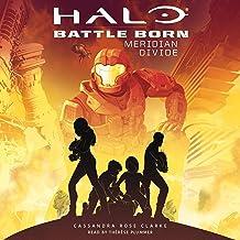 Halo Battle Born: Meridian Divide