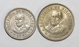 1946 centavos coin