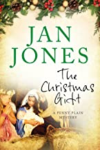 The Christmas Gift (Penny Plain Mystery Book 4)