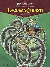 Lacrima Christi - Tome 03 : Le Sceau de vérité (French Edition)