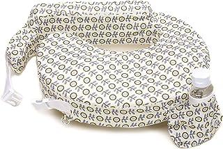 Sponsored Ad - My Brest Friend Original Nursing Posture Pillow, Sunshine Poppy