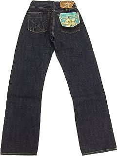 シュガーケーン デニムパンツ 東洋エンタープライズ ワンウォッシュ ユニオンスタージーンズ sc40065a #421