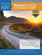 Best standard lesson commentary ebook Reviews