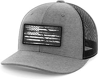 American Flag Flexfit Hat
