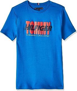 Tommy Hilfiger Boy's Alpine Short Sleeve T-Shirt