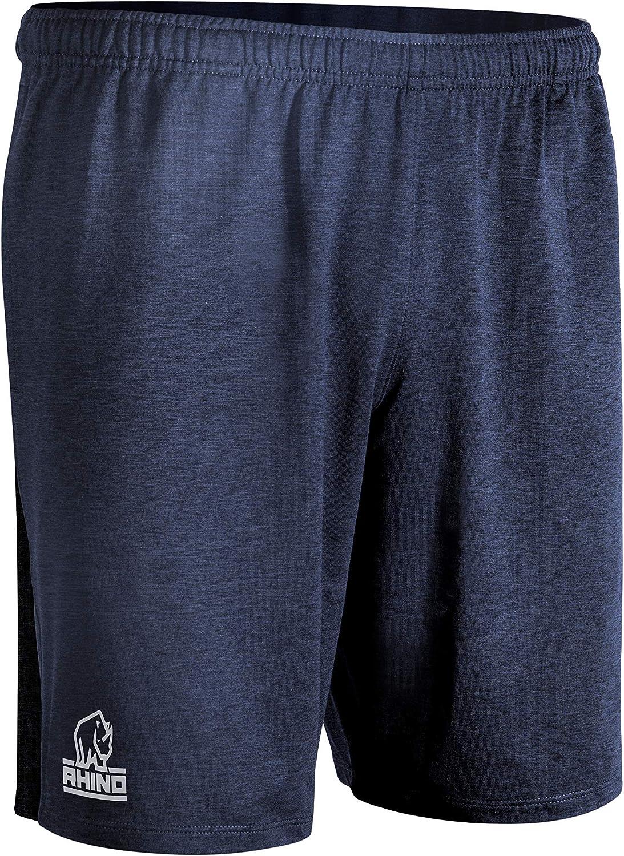 Rhino Kids Auckland Shorts - Black, Navy or White