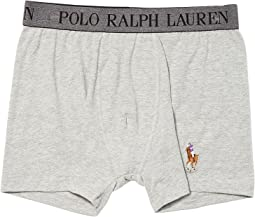 Polo Ralph Lauren - Jersey Knit Pouch Boxer Brief