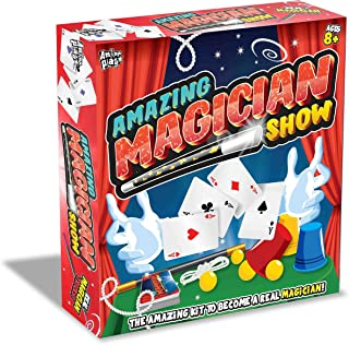 Amazing Magician Show | 150 Magic Tricks