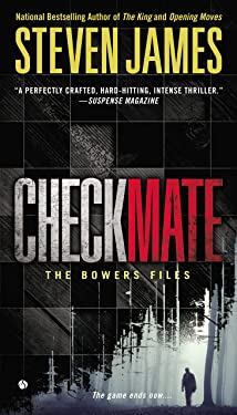 Checkmate (The Bowers Files Book 7)