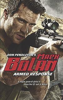 Armed Response (Superbolan Book 173) (English Edition)
