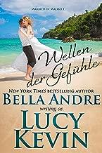 Wellen der Gefühle (Married in Malibu 1) (German Edition)