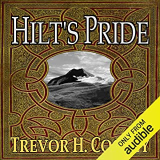 Hilt's Pride: The Bowl of Souls, Book 1.5