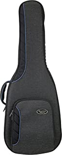 Reunion Blues RBCC3 RB Continental Voyager Small Body Acoustic Guitar Case