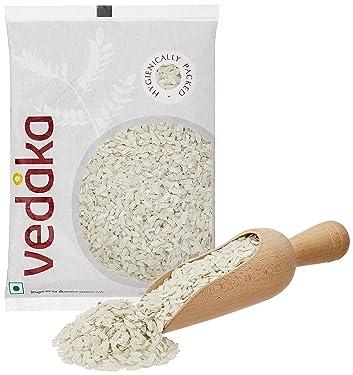 Amazon Brand - Vedaka Thick Poha, 500g