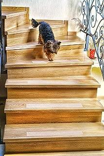 Best hardwood stair overlay Reviews