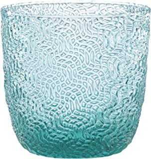 Lenox Creekside DOF Glass, Turquoise