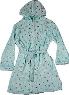 Just Love Velour Printed Robes