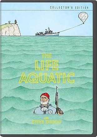 Life Aquatic [Importado]