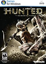 Hunted: The Demon's Forge - PC [video game]