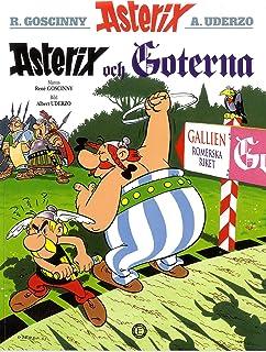 Asterix och goterna