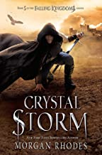 before the storm novel release date