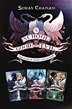 The School for Good and Evil: The School Years Collection: Books 1-3