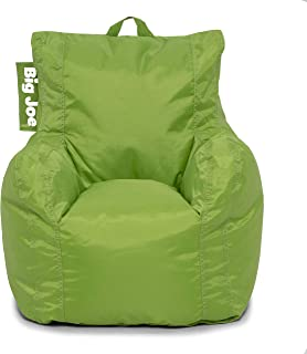 Big Joe Cuddle Chair, Spicy Lime