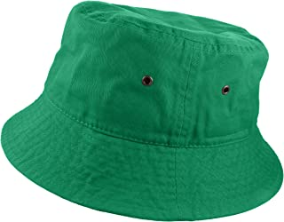 Best bucket hats green Reviews