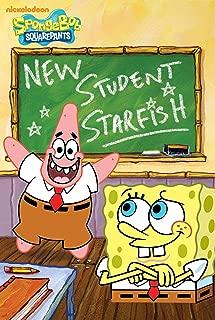 New Student Starfish (SpongeBob SquarePants)