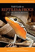 Field Guide to Reptiles & Frogs of the Perth Region