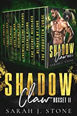 Shadow Claw Box Set (Volume II) Kindle Edition