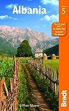 Albania, 5th (Bradt Travel Guides)