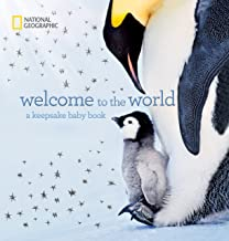 Welcome To The World