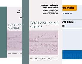 The Clinics: Orthopedics (50 Book Series)