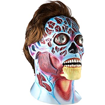 Trick Or Treat Studios They Live Alien Mask
