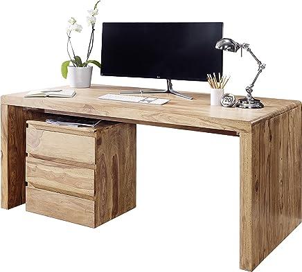 Amazon.es: Muebles Rusticos - Más de 500 EUR / Escritorios y mesas ...