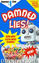 Damned Lies: (Damned Lies #1)
