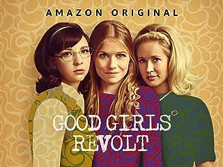 Good Girls Revolt (4K UHD)
