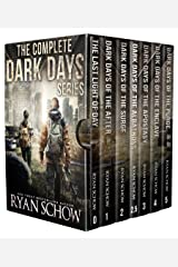 The Complete Dark Days Series: A Post-Apocalyptic, Grid-Down Survival Series Kindle Edition