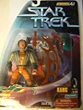 KANG Star Trek: Deep Space Nine Warp Factor Series 4 Action Figure from the Episode