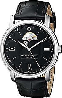 Baume & Mercier - Classima XL Open MOA08689 - Reloj automático