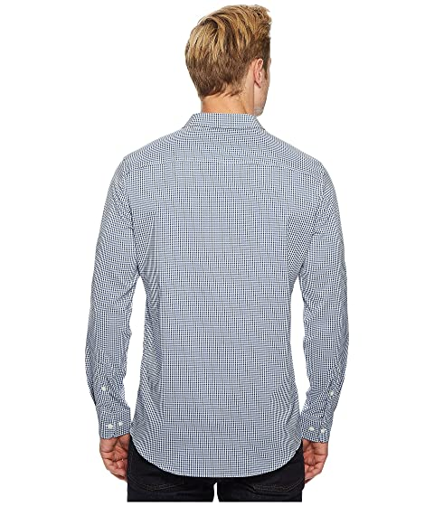 Shirt Check Mini Perry Stretch Ellis Total Dress ES8xBYqx