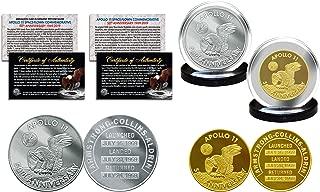 apollo 11 robbins medal