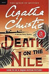Death on the Nile: Hercule Poirot Investigates (Hercule Poirot series Book 17) Kindle Edition
