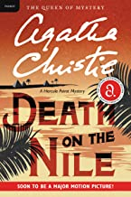 Best agatha christie books nile Reviews