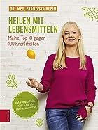 Coverbild von Heilen mit Lebensmitteln, von Dr. med. Franziska Rubin