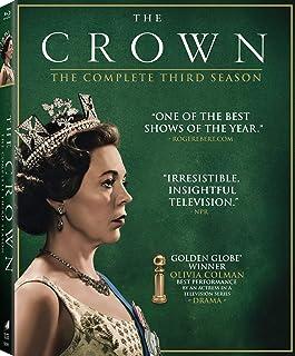 The Crown - Season 03 [Blu-ray]