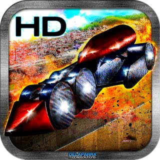 A MODERN LAND SPEED COMBAT RACING FREE CAR GAME