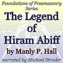 legend of hiram abiff