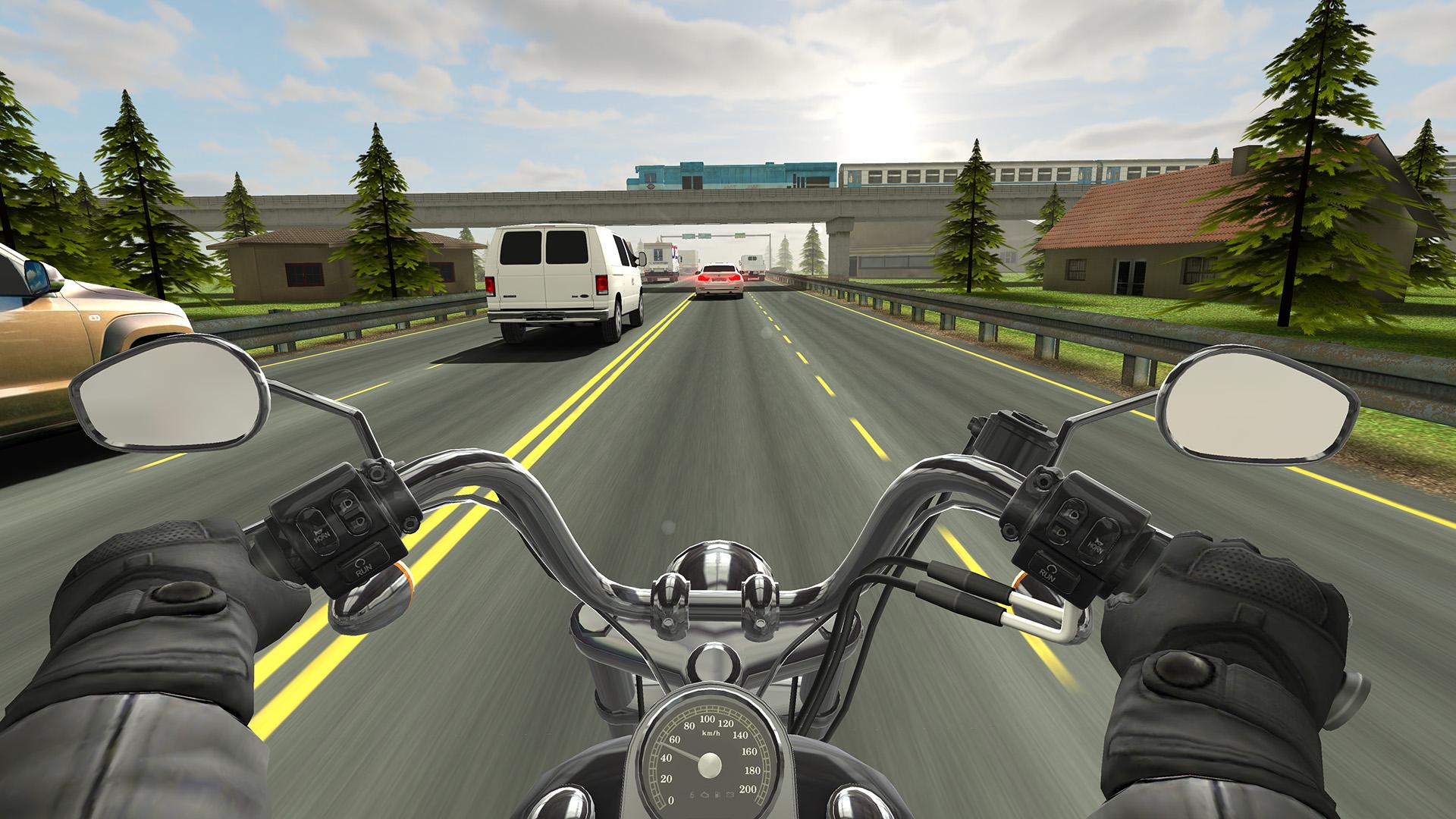 Traffic R